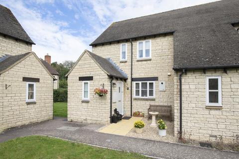 2 bedroom end of terrace house for sale - Bradwell Village, Burford