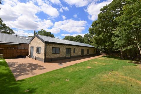 3 bedroom barn conversion to rent - Crouchmans Farm Road, Ulting, Maldon