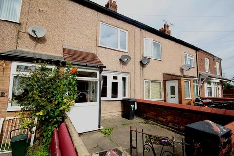 3 bedroom terraced house for sale - Bank Road, Connah's Quay