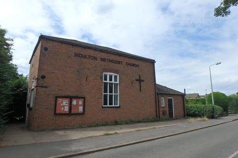 3 bedroom barn for sale - Moulton Methodist Church, Bell Lane, Moulton