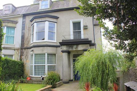 2 bedroom flat for sale - Lonsdale Villas, Mannamead, Plymouth