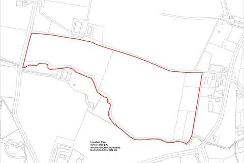 Land for sale - Brock Hill, Warfield, Bracknell, RG42