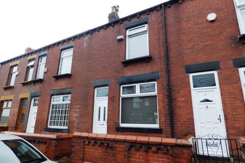 3 bedroom terraced house for sale - Hughes Street, Halliwell, Bolton