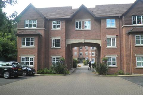 2 bedroom apartment to rent - Willow House, Horsley Road