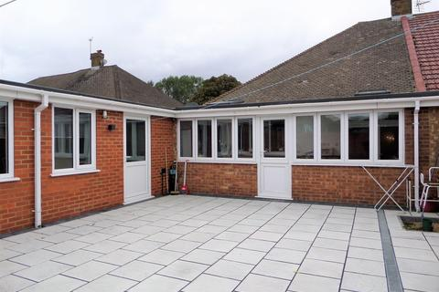 2 bedroom semi-detached bungalow for sale - Fern Lane, Norwood Green
