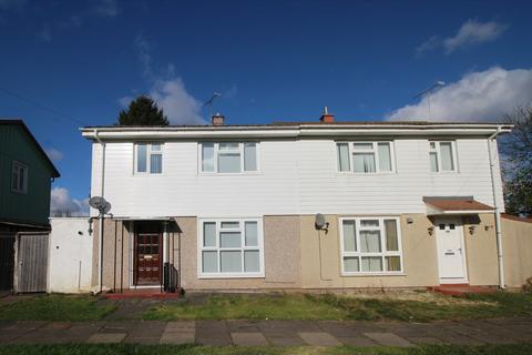 3 bedroom semi-detached house to rent - Charter Avenue, Canley