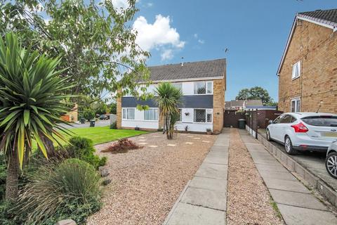 3 bedroom semi-detached house - Sutherland Avenue, Mount Nod, Coventry