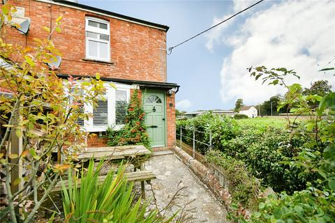 2 bedroom end of terrace house for sale - Mount Pleasant Terrace, Rowde, Devizes, Wiltshire, SN10