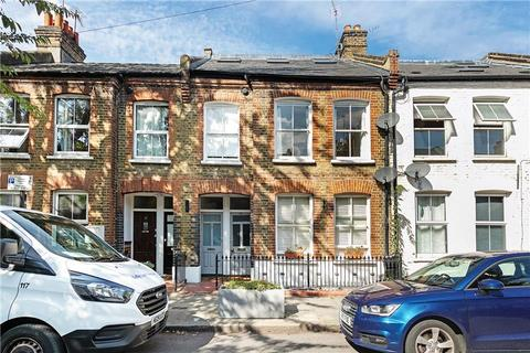 3 bedroom flat for sale - Goldsboro Road, Vauxhall, London, SW8