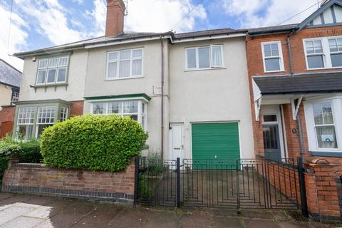 5 bedroom semi-detached house for sale - Belvoir Drive, Aylestone, Leicester