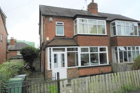 4 bedroom semi-detached house for sale - Derwentwater Grove, Leeds 6