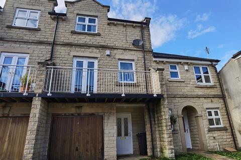 4 bedroom townhouse for sale - Cavendish Mews, Drighlington, BRADFORD, West Yorkshire