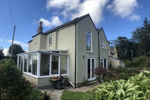 4 bedroom semi-detached house to rent - Bank Top Cottages, Guyzance, Acklington