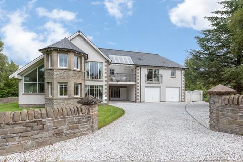 5 bedroom detached house for sale - Taigh Mhoire, Auchterhouse, Dundee, Angus