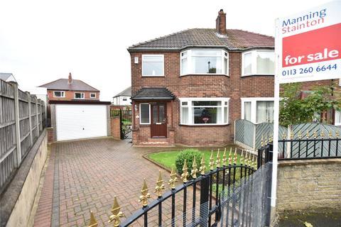 3 bedroom semi-detached house for sale - York Road, Leeds, West Yorkshire