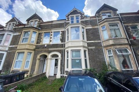 7 bedroom terraced house for sale - Cowbridge Road East, Cardiff
