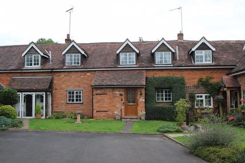 3 bedroom cottage for sale - Pratts Lane, Studley