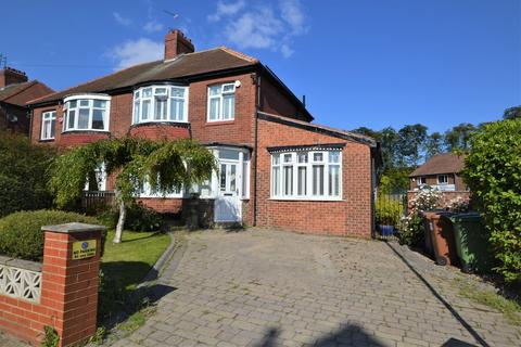 3 bedroom semi-detached house for sale - Tunstall Park, Sunderland, Tyne and Wear