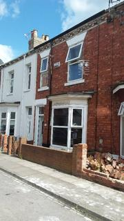 2 bedroom terraced house to rent - Johnson Street, Hartlepool