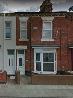 2 bedroom terraced house to rent - Johnson Street, Hartlepool