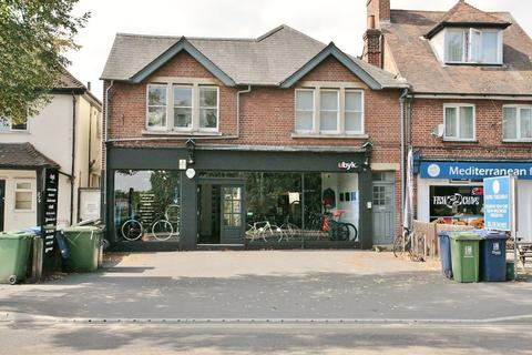 Studio to rent - Abingdon Road, Oxford, OX1 4TA