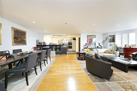 3 bedroom apartment for sale - Birchgrove House, Strand Drive, Kew, Surrey, TW9