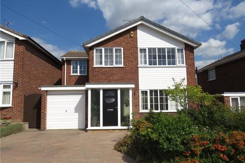 4 bedroom detached house for sale - Monyash Way, Belper