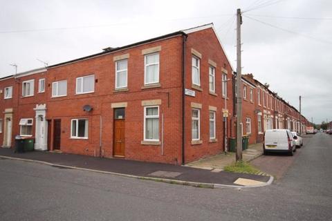 4 bedroom terraced house to rent - Emmanuel Street, Preston, PR1