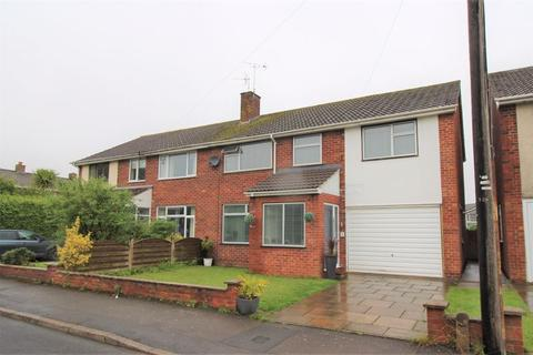 5 bedroom semi-detached house for sale - Severn Drive, Thornbury