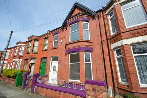 4 bedroom terraced house to rent - Milton Road, Waterloo, Liverpool, L22