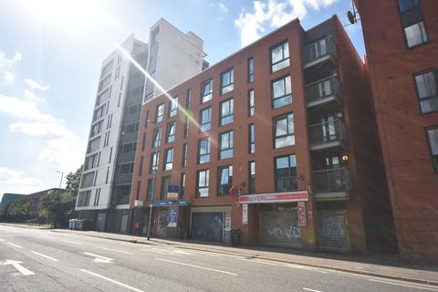 2 bedroom apartment - Trinity Court, Higher Cambridge Street, Manchester, M15 6AR