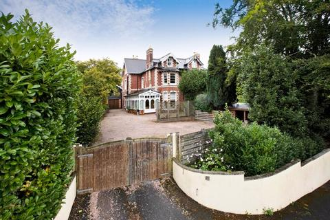 5 bedroom semi-detached house for sale - Newton Abbot