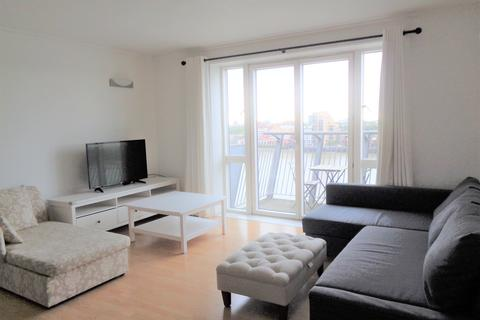 2 bedroom apartment to rent - 4 Hutchings Street,, Canary Wharf