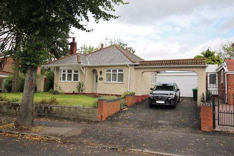 3 bedroom detached bungalow for sale - Hall Green Road, West Bromwich
