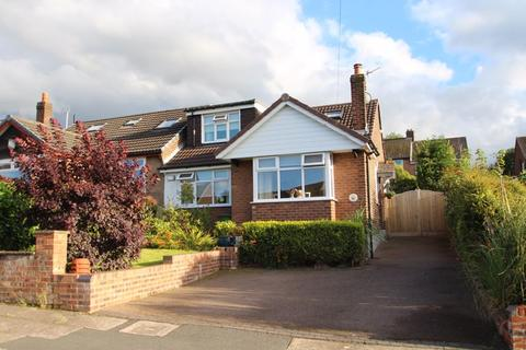 4 bedroom semi-detached bungalow for sale - Harvard Close, Woodley