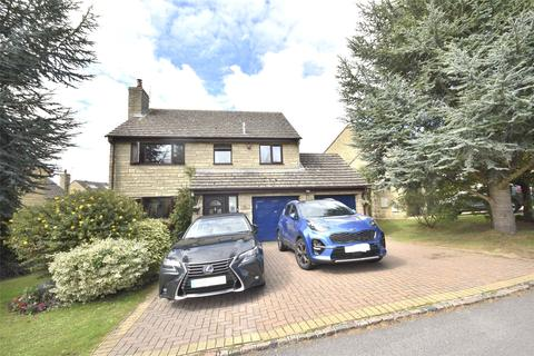 4 bedroom detached house for sale - Cotswold View, Woodmancote, Cheltenham, Gloucestershire, GL52