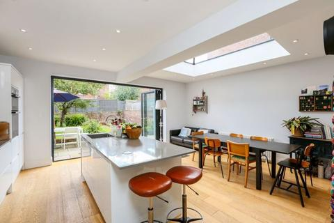4 bedroom terraced house for sale - Mervyn Road, Bishopston