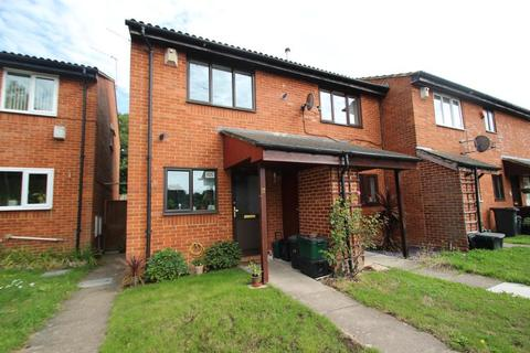 2 bedroom end of terrace house for sale - Buttermere Road, Orpington, Kent, BR5 3WD