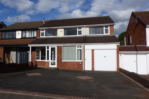 5 bedroom semi-detached house for sale - Aldridge Road, Streetly, Sutton Coldfield