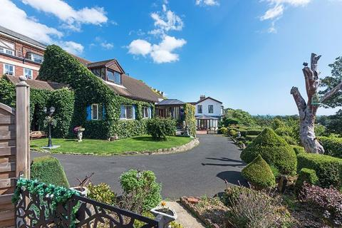 8 bedroom detached house for sale - Bath Terrace, Tynemouth, North Tyneside