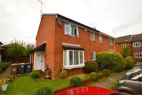 1 bedroom cluster house for sale - Farrow Close, Barton Hills, Luton, Bedfordshire, LU3 4EE