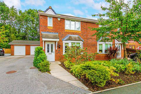 3 bedroom semi-detached house for sale -  Oak Grange,  Liverpool, L26
