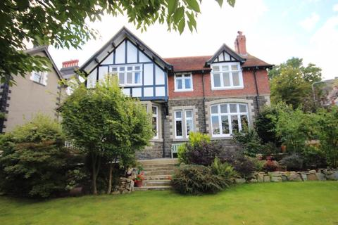 5 bedroom detached house for sale - Esplanade, Penmaenmawr