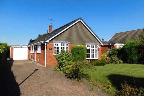 3 bedroom detached bungalow for sale - Howbeck Crescent, Nantwich
