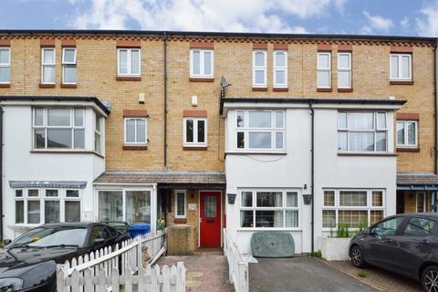 5 bedroom townhouse to rent - Keats Close, Bermondsey SE1