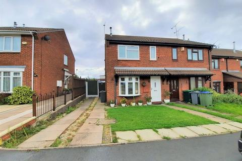 3 bedroom semi-detached house for sale - Three Bed semi detached house , Livingstone Road, West Bromwich