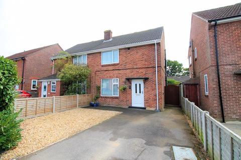 2 bedroom semi-detached house for sale - Tweedale Road, Muscliff