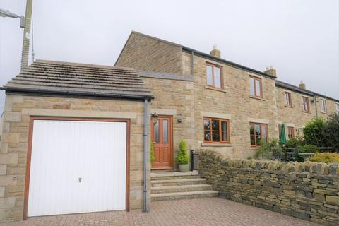 3 bedroom terraced house for sale - Woodland Heights, Bishop Auckland
