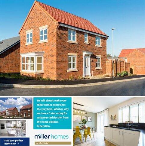 3 bedroom detached house for sale - Plot 107, Astley at Spinners Croft, Platt Lane, Keyworth NG12