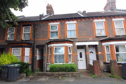 3 bedroom terraced house for sale - LARGE Property on Park Street, Luton Town Centre